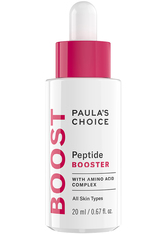 Paula's Choice Booster Peptide Booster 20 ml