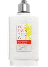 L'OCCITANE Osmanthus Körpermilch 250 ml Bodylotion