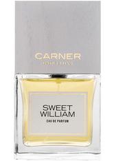 Carner Barcelona Sweet William Eau de Parfum 100 ml
