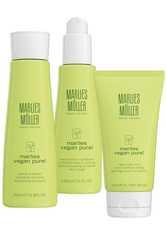 Marlies Möller Vegan Pure! X-Mas Set 4 Vegan Pure 3 Stück