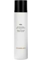 Hourglass Fixierung Veil™ Soft Focus Setting Spray Gesichtsspray 120.0 ml