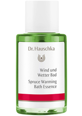 Dr. Hauschka Baden & Duschen Wind und Wetter Bad 30 ml