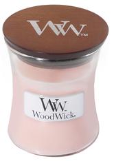 WoodWick Coastal sunset Mini Hourglass Duftkerze  85 g
