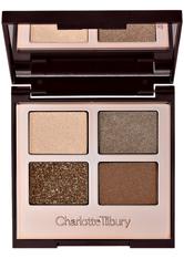 CHARLOTTE TILBURY - Charlotte Tilbury - Luxury Palette Eyeshadow Quad – The Golden Goddess – Lidschattenpalette - Mehrfarbig - one size - Lidschatten