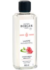 MAISON BERGER PARIS - Maison Berger Paris Amour D'hibiscus  500 ml - PARFUM