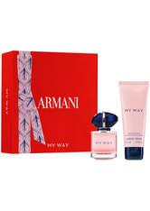 Armani My Way Geschenkset Spring 2021 Duftset 1.0 pieces