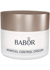 BABOR Skinovage Classics Mimical Control Cream 50 ml Gesichtscreme