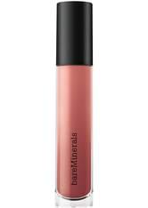 bareMinerals Lippen-Make-up Lippenstift Gen Nude Matte Liquid Lipcolour Friendship 4 ml