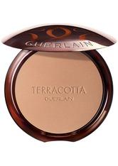 Guerlain Terracotta La Poudre Bronzante Bronzingpuder  10 g Nr. 00