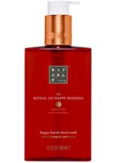 RITUALS - Rituals The Ritual Of Happy Buddha Happy Hands Hand Wash 300ml - SEIFE