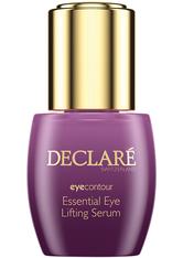 Declaré Eye Contour Essential Eye Lifting Serum Anti-Aging Augenpfle