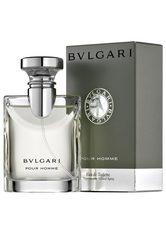 BVLGARI - Bvlgari Pour Homme  50 ml - PARFUM
