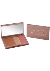 URBAN DECAY - Urban Decay Naked Flushed Make-up Palette  14 g Strip - CONTOURING & BRONZING