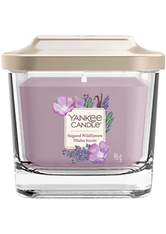 YANKEE CANDLE - Yankee Candle Sugared Wildflowers  96 gr - DUFTKERZEN