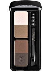 GUERLAIN Météorites Blossom Collection Ecrin Sourcils Eyebrow Kit, 4 g 00 Universal