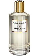 Mancera Collections Exclusive Collection Vanille Exclusive Eau de Parfum Spray 120 ml
