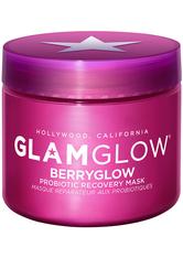 Glamglow Masken Berryglow Probiotic Recovery Mask Maske 75.0 g