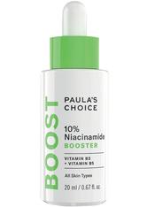 Paula's Choice Boost 10% Niacinamide Booster 20 ml