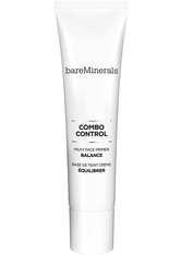 bareMinerals Gesichts-Make-up Primer Combo Control Milky Face Primer 1 Stk.