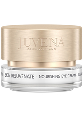 Juvena Pflege Skin Rejuvenate Nourishing Nourishing Eye Cream 15 ml