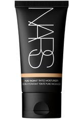 NARS - NARS Cosmetics Pure Radiant getönte Feuchtigkeitspflege SPF30/PA+++ - verschiedene Töne - Alaska - Foundation