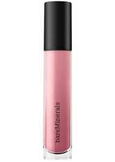 bareMinerals Lippen-Make-up Lippenstift Gen Nude Matte Liquid Lipcolour Swag 4 ml
