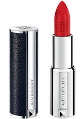Givenchy Make-up LIPPEN MAKE-UP Le Rouge Nr. 325 Rouge Fétiche 3,40 g