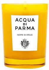 Acqua di Parma Home Fragrance Notte Di Stelle Weihnachtskerze Duftkerze  200 g