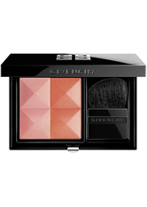 GIVENCHY - Givenchy Make-up TEINT MAKE-UP Duo Of Emotions Prisme Blush Nr. 3 Spice 6,50 g - ROUGE