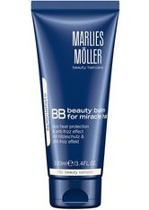 Marlies Möller - Styling Bb Beauty Balm For Miracle Hair - Styling Lotion - 100 Ml -