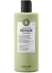 Maria Nila Structure Repair Repair Shampoo Haarshampoo 350.0 ml