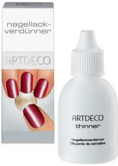 Artdeco Pflegelack Lackverdünner Nagelpflegeset 20.0 ml