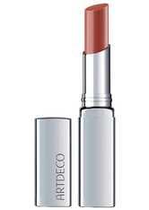 Artdeco Make-up Lippen Color Booster Lip Balm Nude 3 g