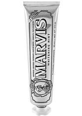 Marvis Pflege Zahnpflege Zahncreme Whitening Mint 85 ml