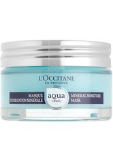 L'OCCITANE - L'occitane Aqua Réotier  75 ml - CREMEMASKEN