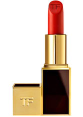 TOM FORD BEAUTY - Lip Color Matte – Flame – Lippenstift - Rot - one size