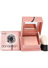 BENEFIT - Benefit box o' powder - Dandelion Twinkle Puder Highlighter & Luminizer, nude/pink - HIGHLIGHTER