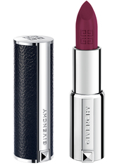 GIVENCHY - Givenchy Make-up LIPPEN MAKE-UP Le Rouge Nr. 326 Pourpre Edgy 3,40 g - Lippenstift