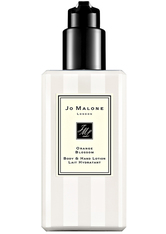 Jo Malone London Body & Hand Lotion Orange Blossom Bodylotion 250.0 ml