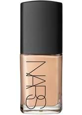 NARS - Sheer Glow Foundation – Santa Fe, 30 Ml – Foundation - Neutral - one size