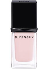 GIVENCHY - Givenchy Le Vernis Couture Colour Nagellack  10 ml Nr. 02 - light pink perfecto - NAGELLACK