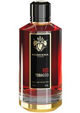 Mancera Red Tobacco Eau de Parfum 120 ml