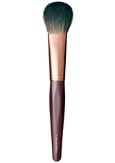 Charlotte Tilbury Bronzer & Blusher Brush - Rose Gold & Night Crimson