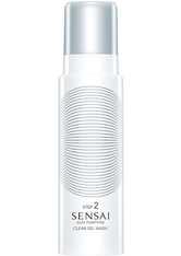 SENSAI SENSAI Silky Purifying Clear Gel Wash Gesichtsreinigung 145.0 ml