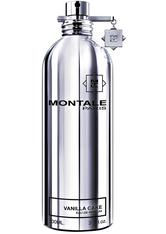 Montale Düfte Vanilla Vanilla Cake Eau de Parfum Spray 100 ml