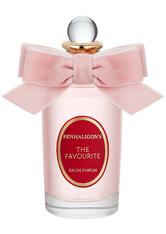 Penhaligon's London British Tales The Favourite Eau de Parfum Spray 100 ml