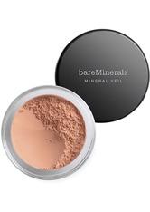 BAREMINERALS - bareMinerals Gesichts-Make-up Finishingpuder Mineral Veil Tinted 9 g - GESICHTSPUDER