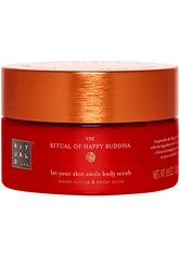 Rituals The Ritual of Happy Buddha Energising Rituals Körperpeeling 250 g