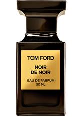 Tom Ford Noir De Noir Eau de Parfum Spray (Various Sizes) - 50ml