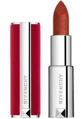 Givenchy Le Rouge Deep Velvet Extension Lippenstift 3.4 g NR. 35 - ROUGE INITIÉ